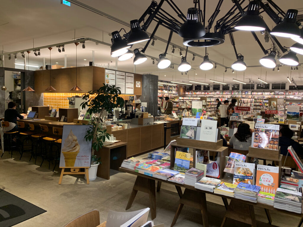 軽井沢書店